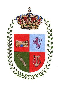 Escudo Magan