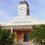 Ayuntamiento de Magan