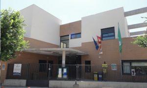 CEIP Santa Marina (Magan)