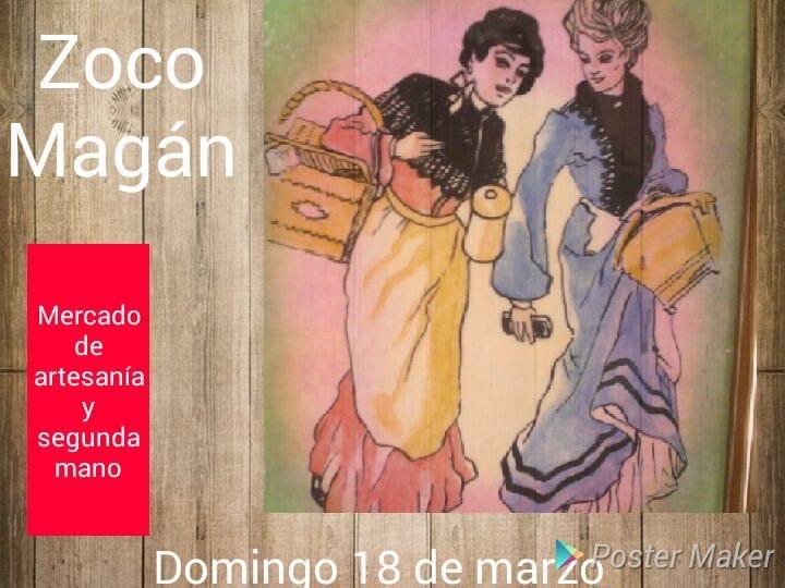 Zoco Magan