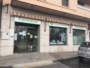 Farmacia Magan