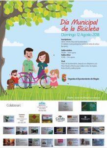 Dia Municipal de la Bicicleta